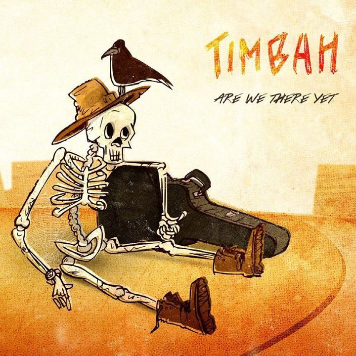TiMBAH Tour Dates