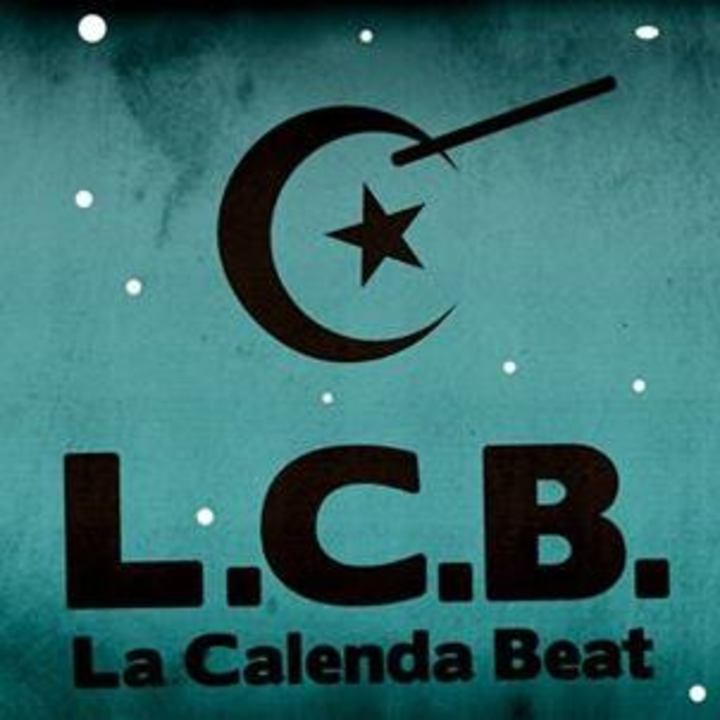 La Calenda beat @ JAM - Montpellier, France