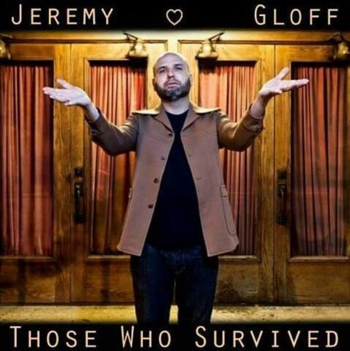 Jeremy Gloff Tour Dates