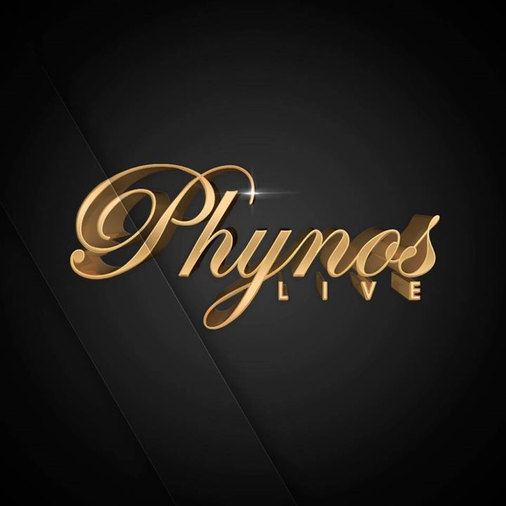 Phynos Live Tour Dates