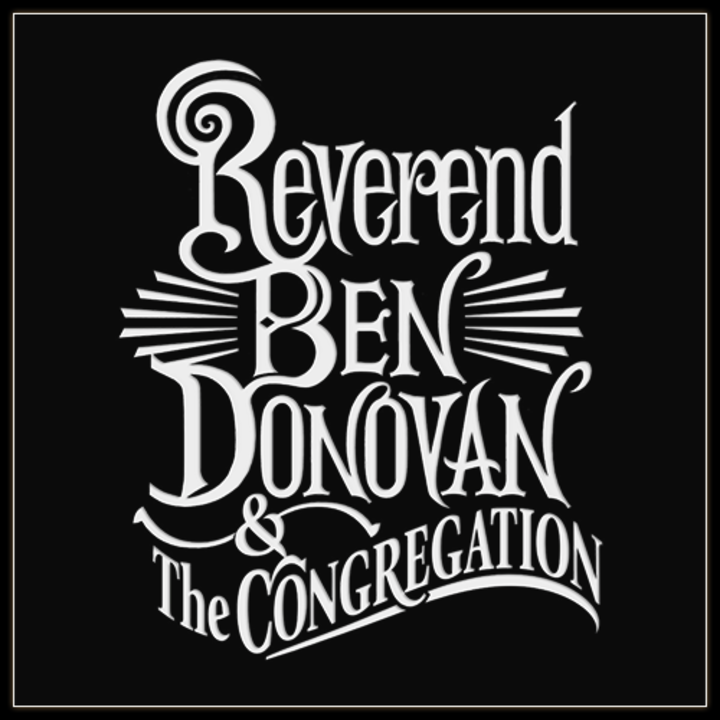 Ben Donovan and the Congregation Tour Dates