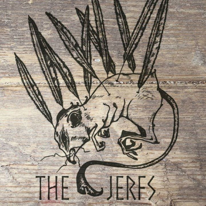 The Jerfs Tour Dates