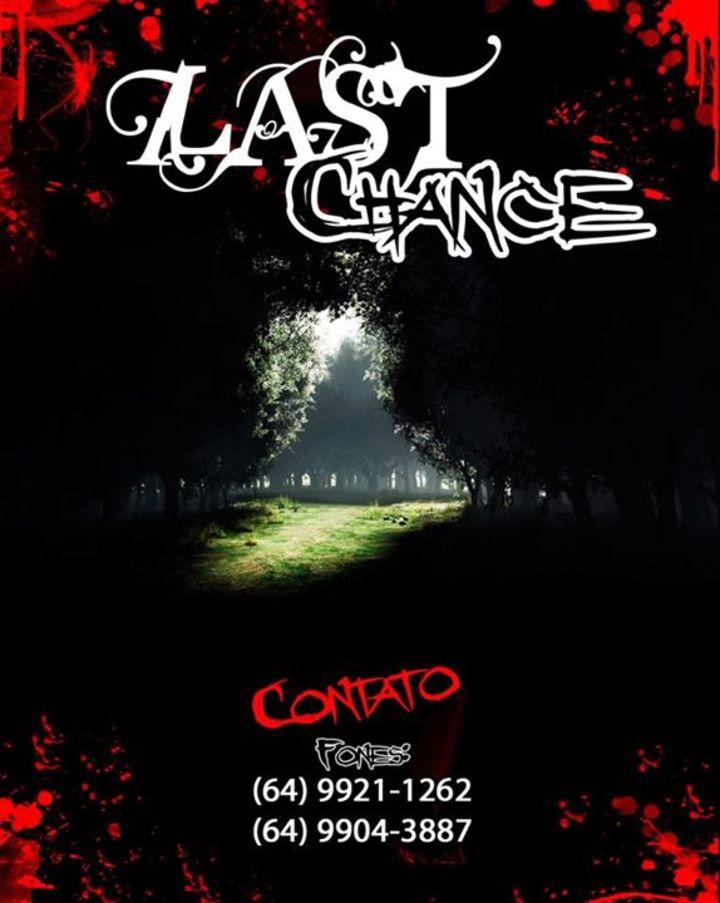 Last Chance Tour Dates
