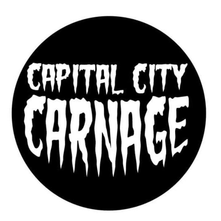 Capital City Carnage Tour Dates