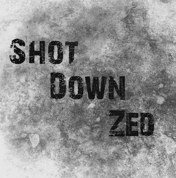 Shot Down Zed Tour Dates