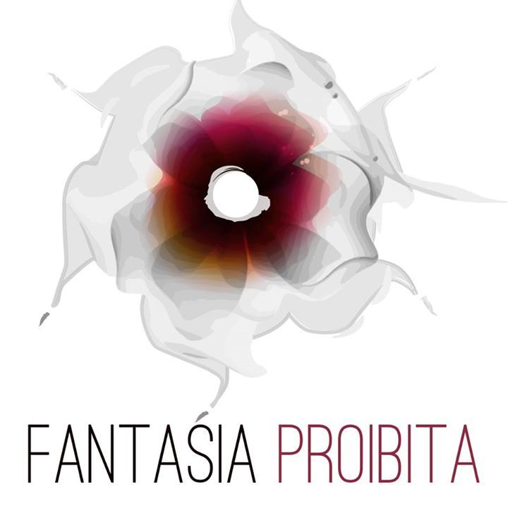 Fantasia Proibita Tour Dates