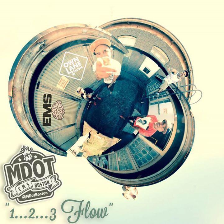 M-Dot Tour Dates