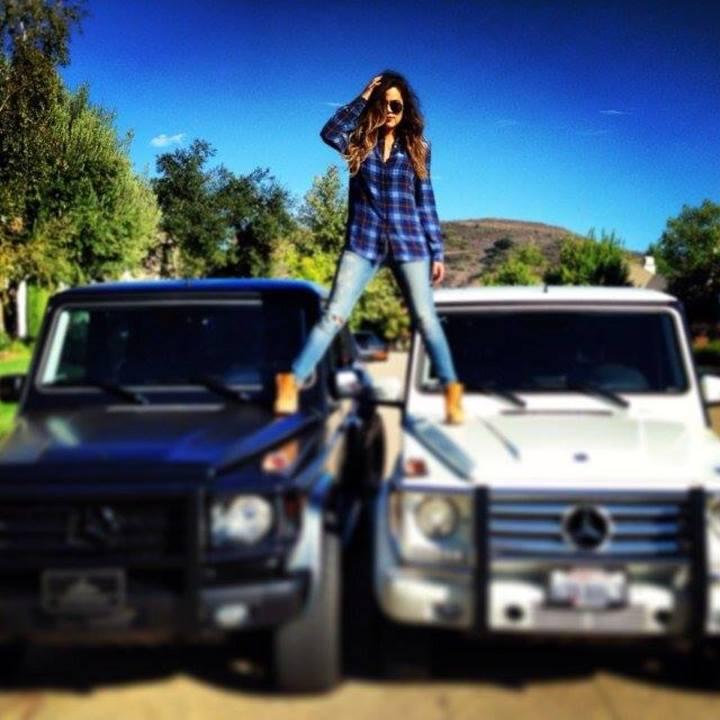 Khloé Kardashian Tour Dates
