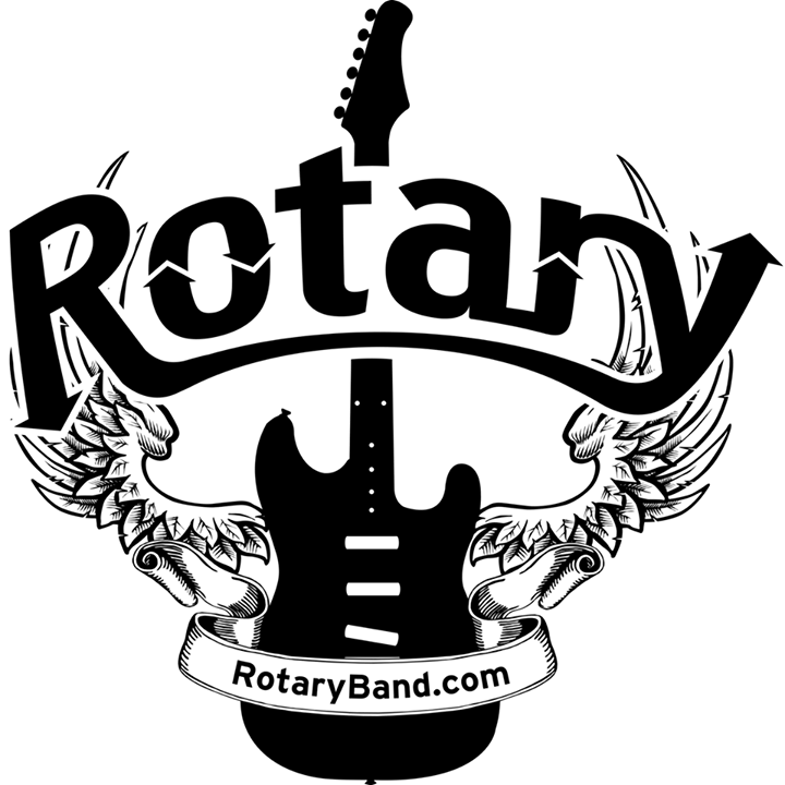 Rotary Tour Dates