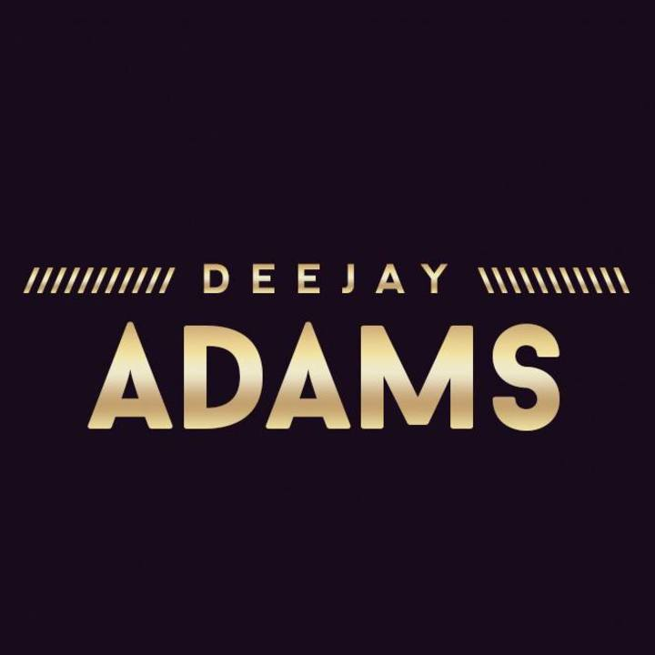Dj Adams Tour Dates