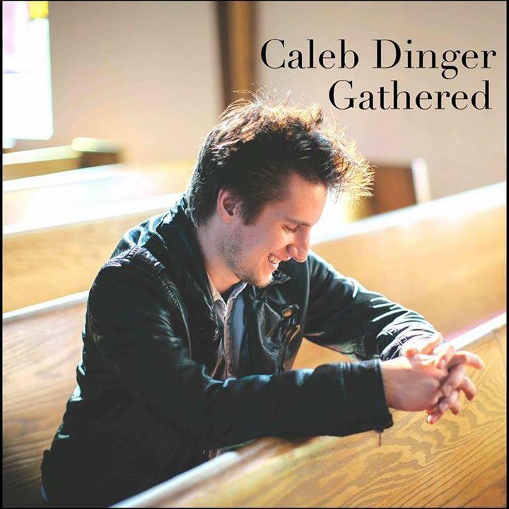 Caleb Dinger Tour Dates
