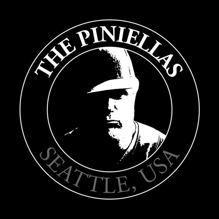 The Piniellas Tour Dates