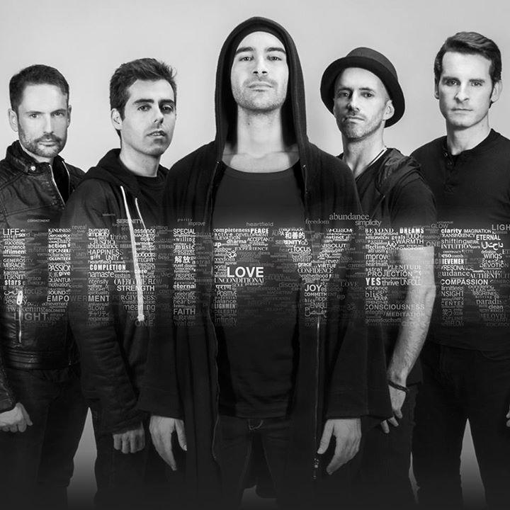 UNIFYER Tour Dates