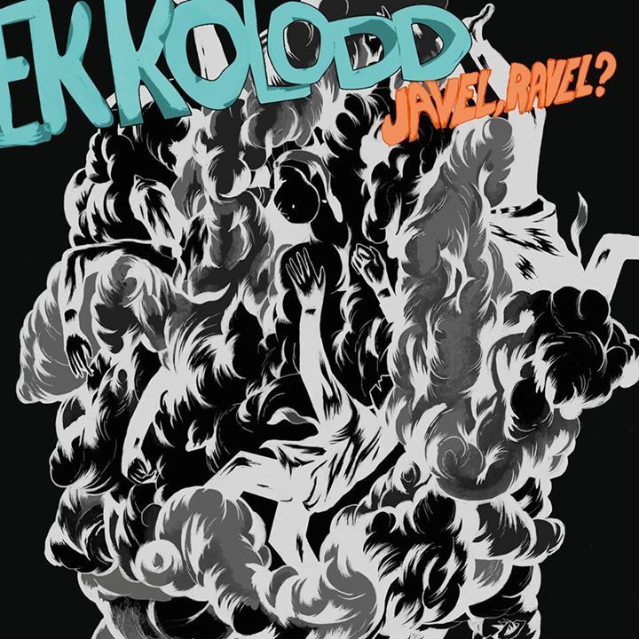 Ekkolodd Tour Dates