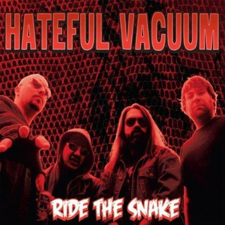 Hateful Vacuum Tour Dates