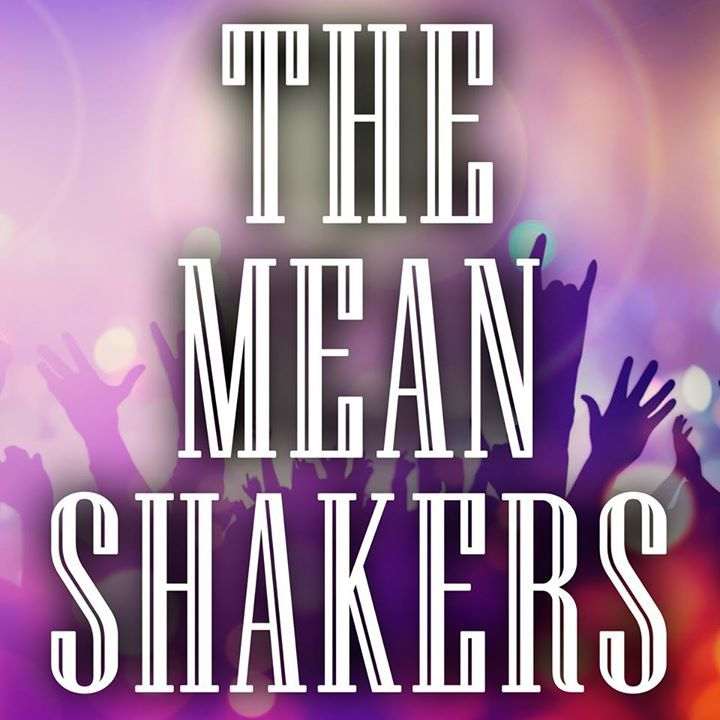 The Mean Shakers Tour Dates