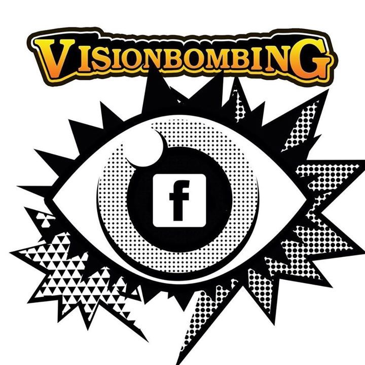 Visionbombing Tour Dates