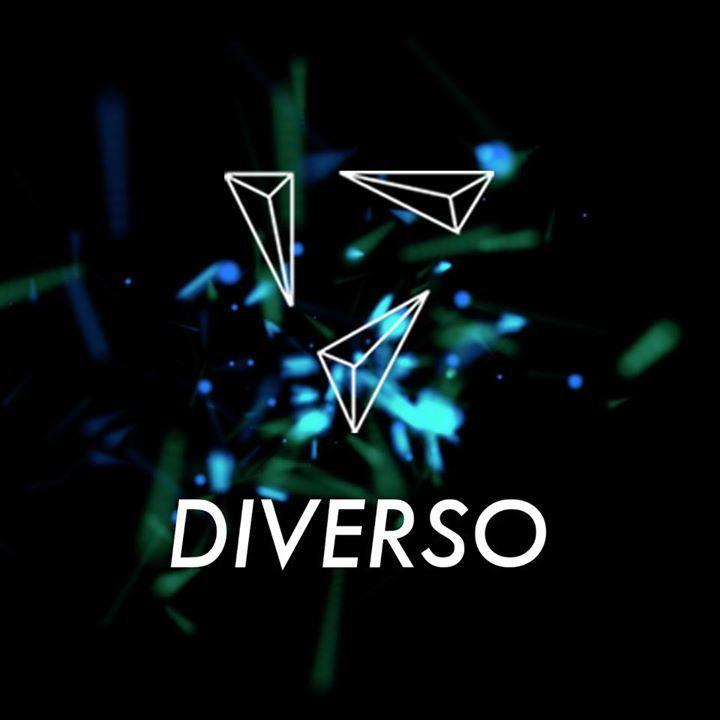 Diverso Tour Dates