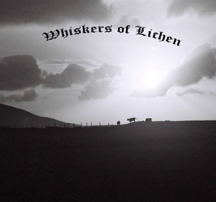 Whiskers of Lichen Tour Dates