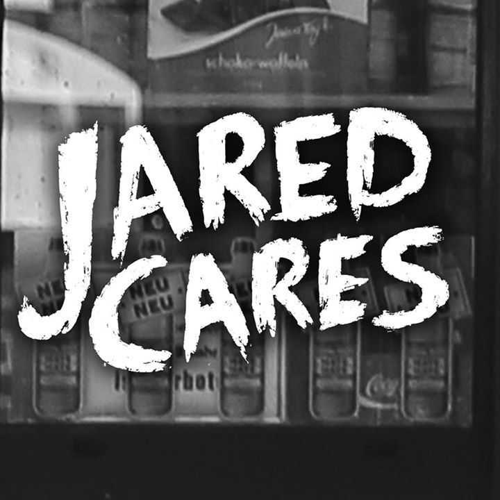 Jared Cares @ Hafenklang - Hamburg, Germany