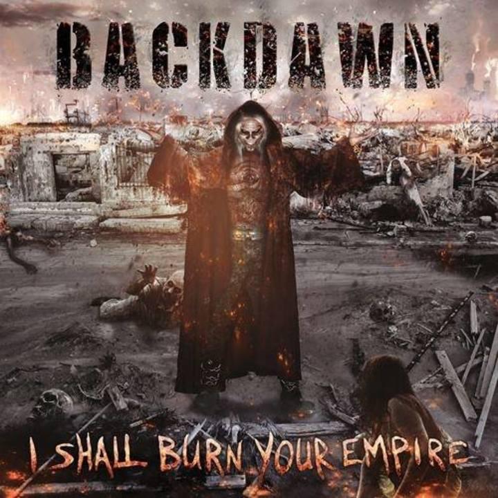 Backdawn Tour Dates