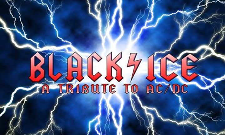 Black Ice a tribute to ACDC Tour Dates