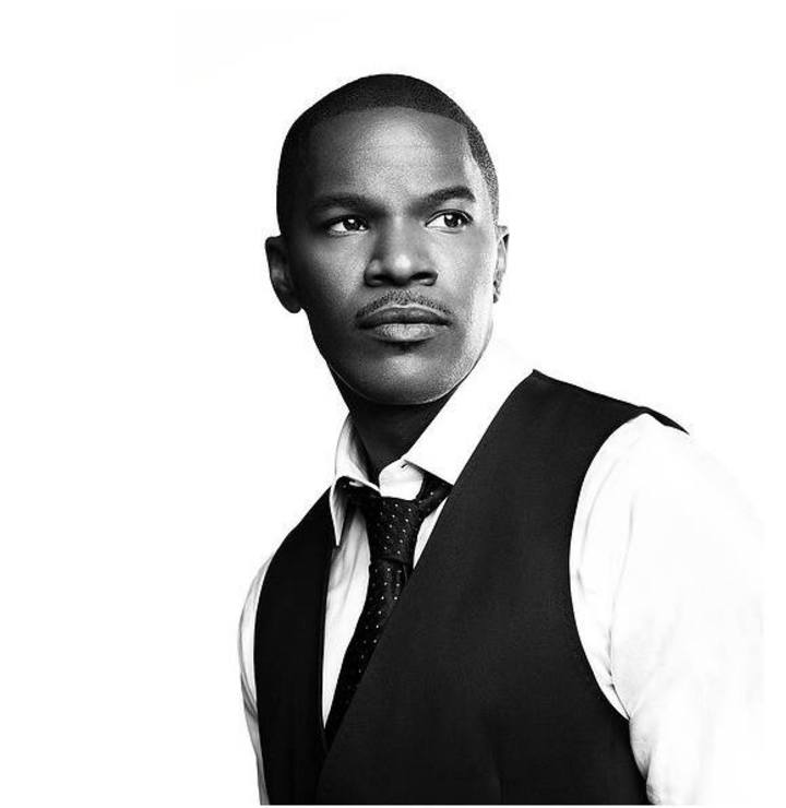 Jamie Foxx Tour Dates