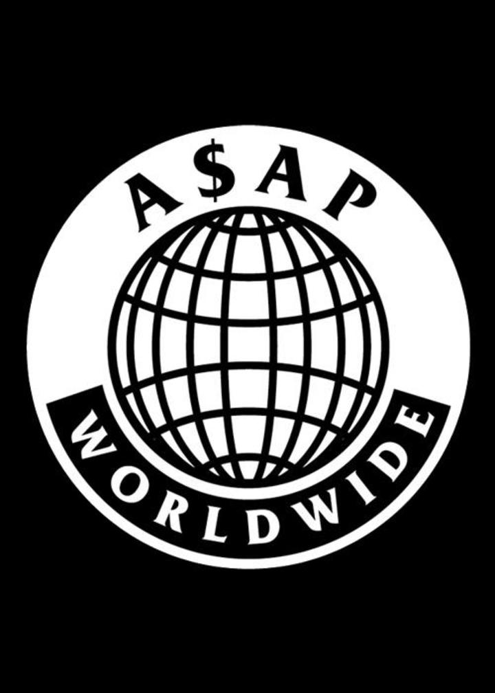 ASAP Mob Tour Dates