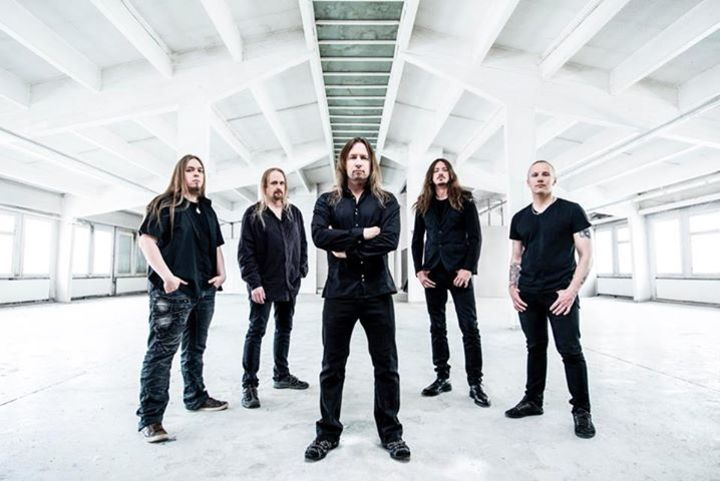 Stratovarius Tour Dates