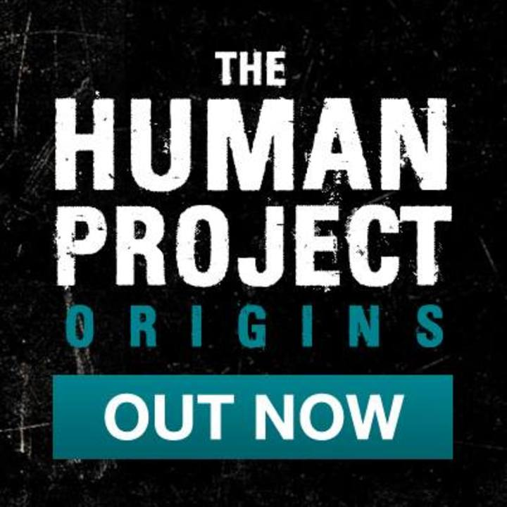 The Human Project Tour Dates