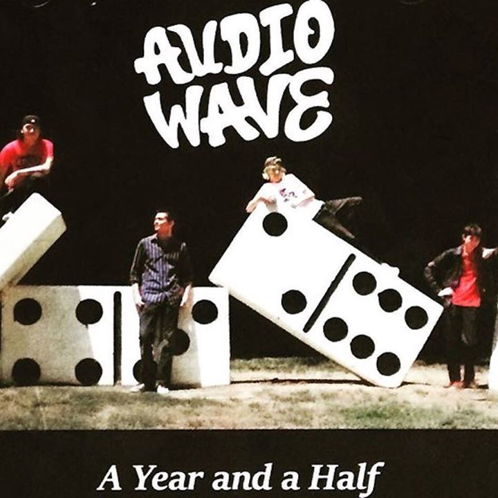 Audiowave Tour Dates