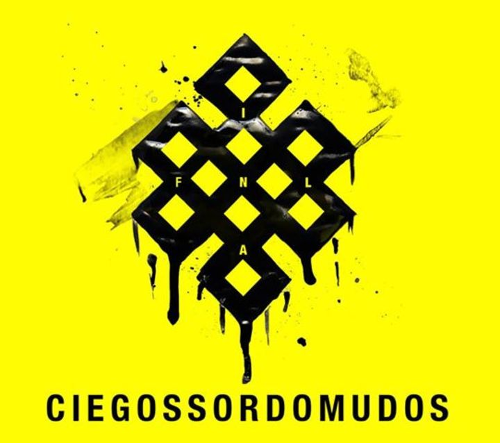 Ciegossordomudos Tour Dates
