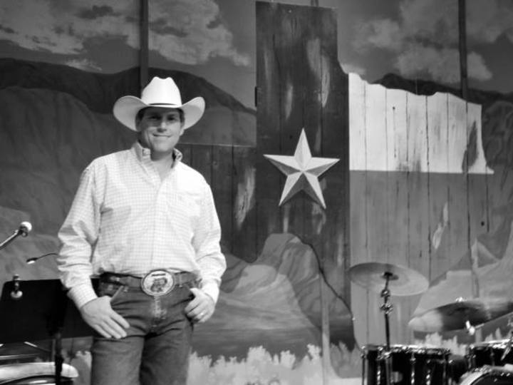 George Strait & Friends Tribute @ Mo's Place - Katy, TX