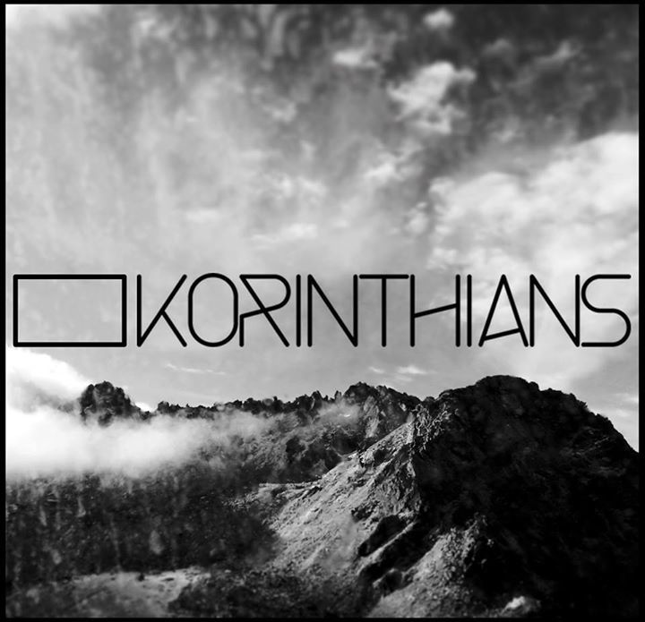 KORINTHIANS Tour Dates