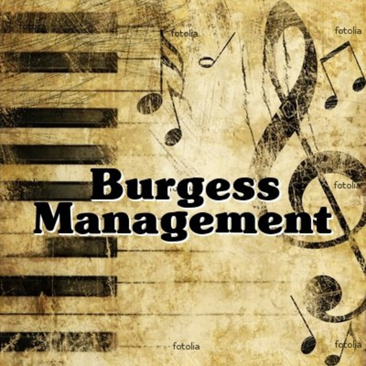 Burgess Management & Over The Garage Productions Tour Dates