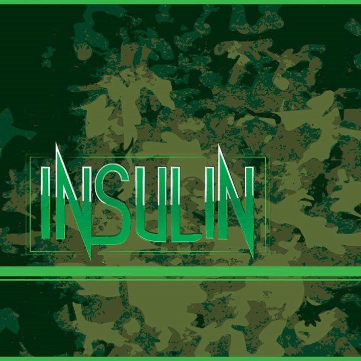 Insulin Tour Dates