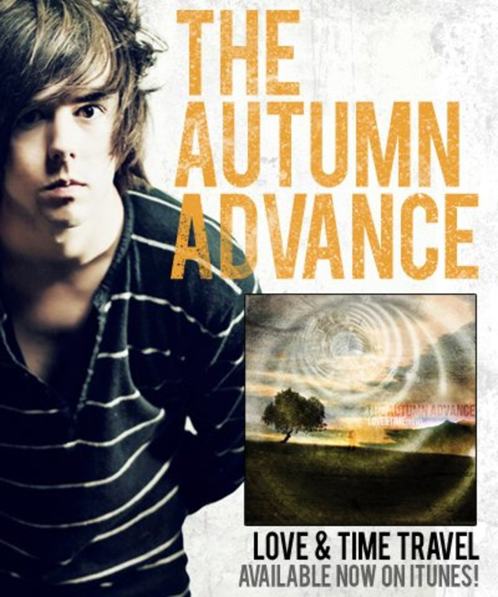 The Autumn Advance Tour Dates