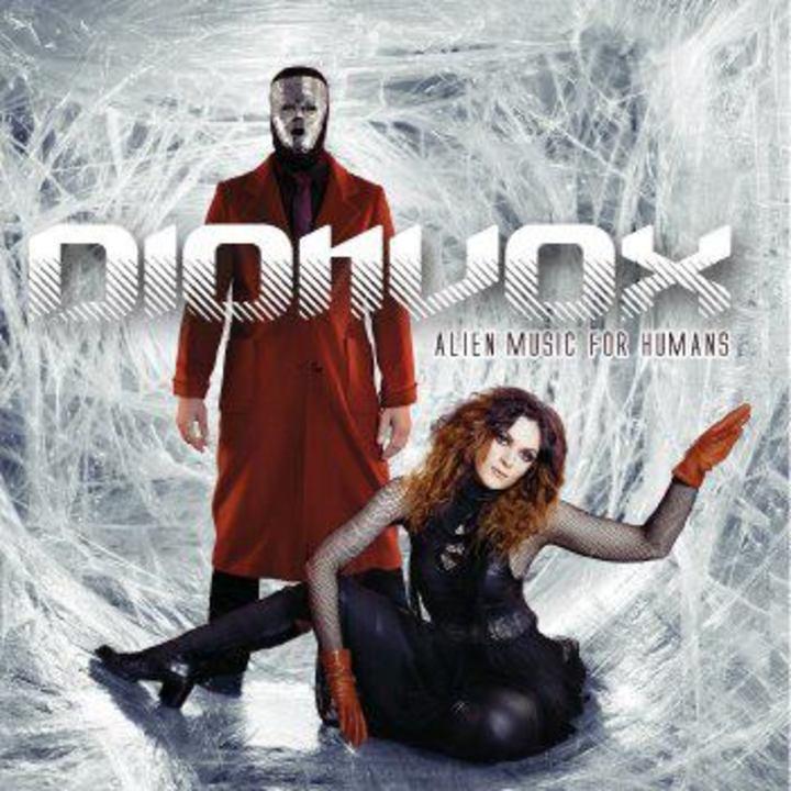 Dionvox Tour Dates