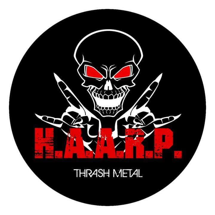 HAARP Official Tour Dates