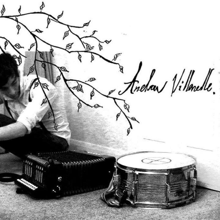 Andrew Villanelle Tour Dates
