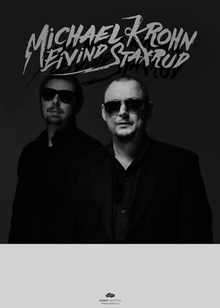 Michael & Eivind Tour Dates