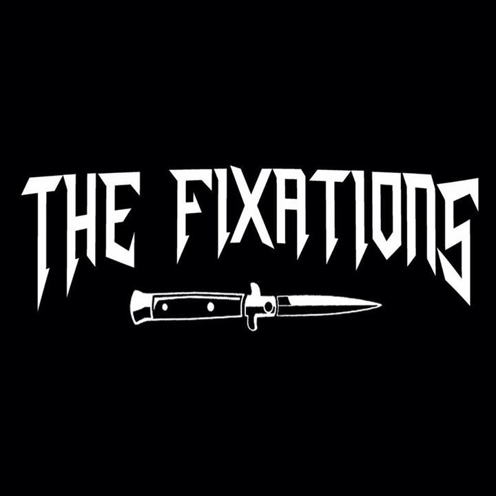 The Fixations Tour Dates