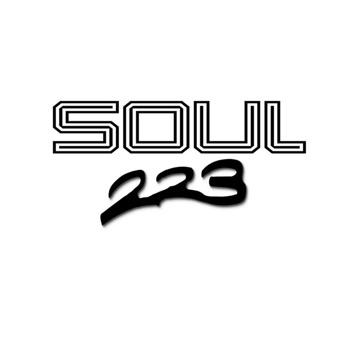 Soul 223 Tour Dates