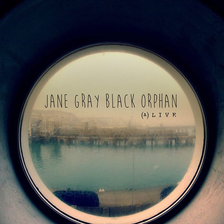 Jane Gray Black Orphan Tour Dates