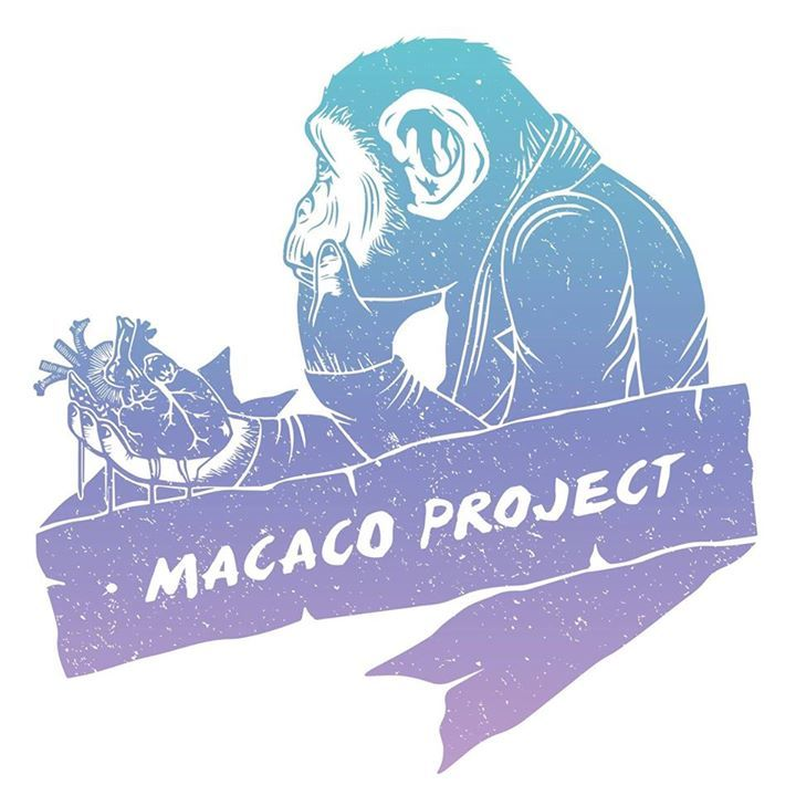 The Macaco Project Tour Dates