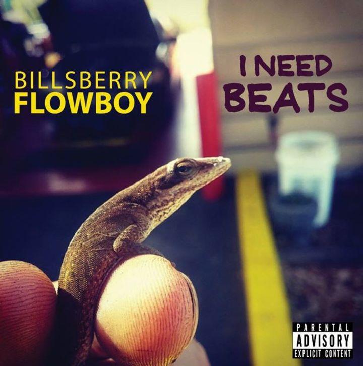 Billsberry Flowboy @ Republic NOLA - New Orleans, LA
