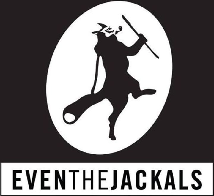 Even the Jackals Tour Dates
