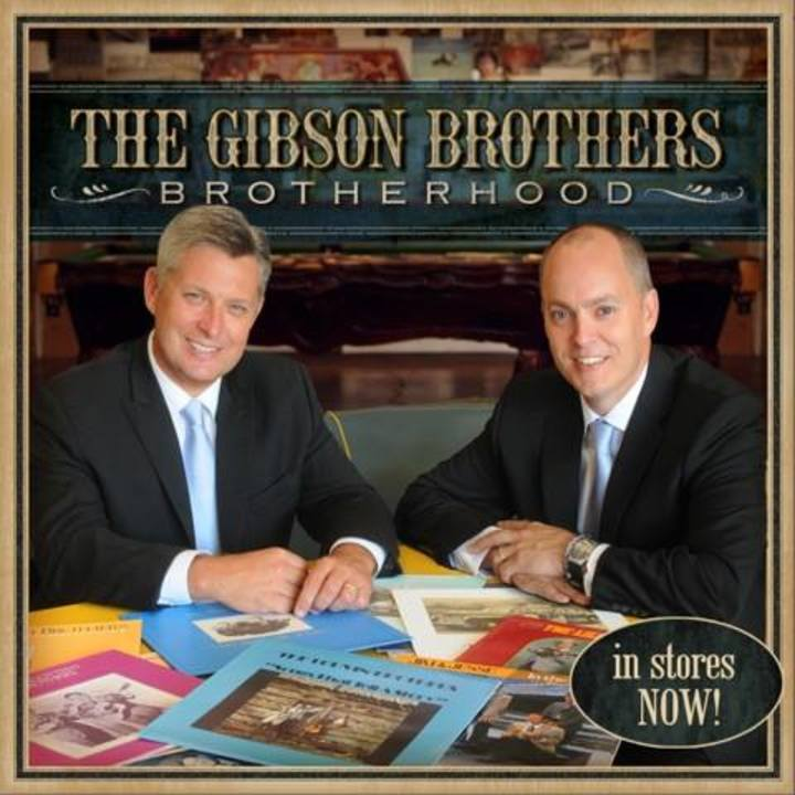 Gibson Brothers @ Newberry Opera House - Newberry, SC