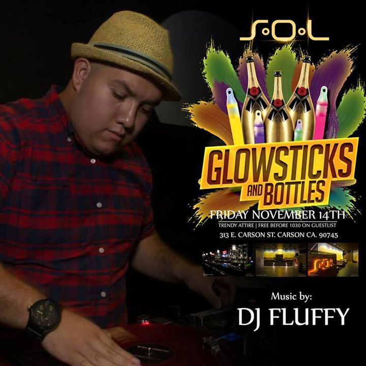 Dj Fluffy Tour Dates