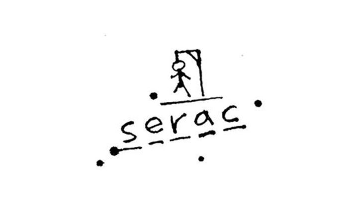 Serac Tour Dates